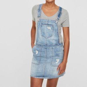 Sale❗️NWT🆕 Vero Moda jean overall dress
